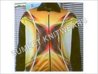 Sublimation Tracksuit