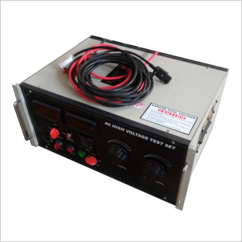 AC High Voltage Breakdown Test Set