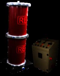 AC High Voltage Test Set equipment