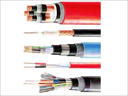 PVC Cable