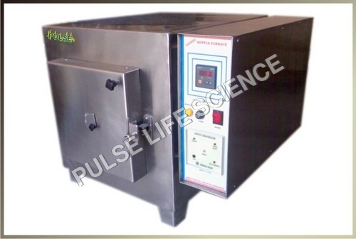 Lab Muffle Furnace