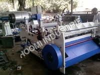 Aluminium Coil Cut To Length Line Machine