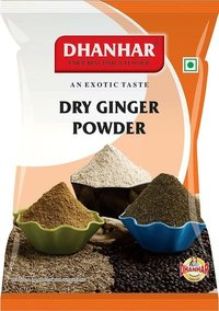Dry Ginger Powder Manufacturer India