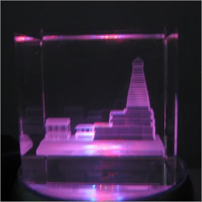 Lightning Crystal Item