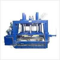 Hydraulic LFI Moulding Press