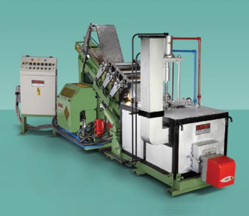 Pressure Hydraulic Die Casting Machine
