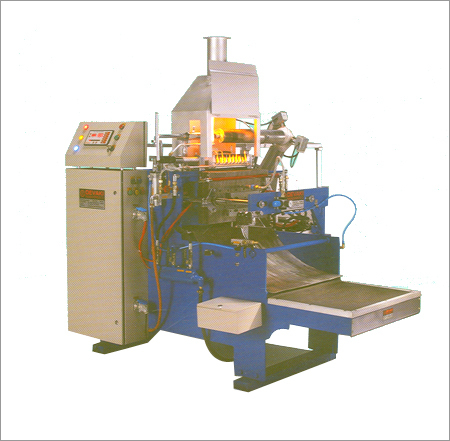 Industrial Semi Automatic Grid Casting Machine