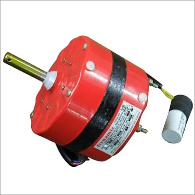 Cooler Fan Motors