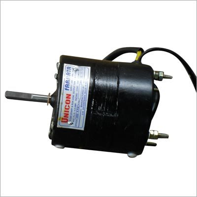Small Cooler Motor