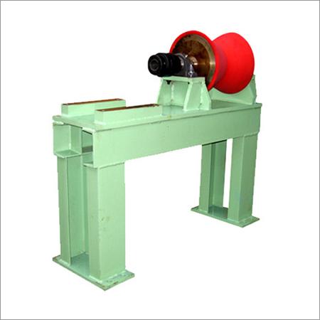 Diabolic Conveyor Roller