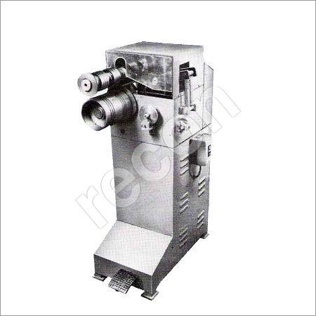 Semi Automatic Beading Machine