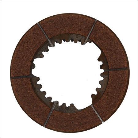 Industrial Clutch Plate