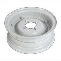 Wheel Disc