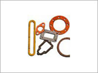 Gaskets For Pumps And Valves