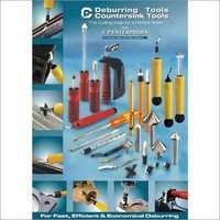 Deburring Tools