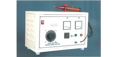 High Voltage Breakdown Tester