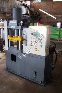 Compression Moulding Press 100 Ton