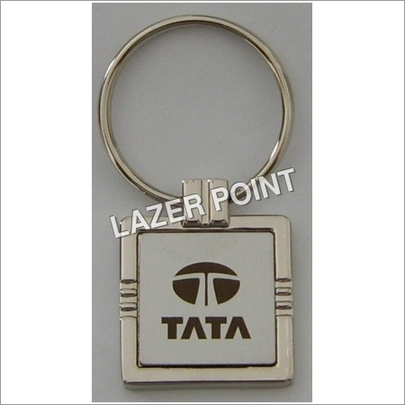 Key Chain Laser Engraving Services