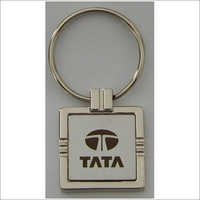 Key Chain Laser Engraving