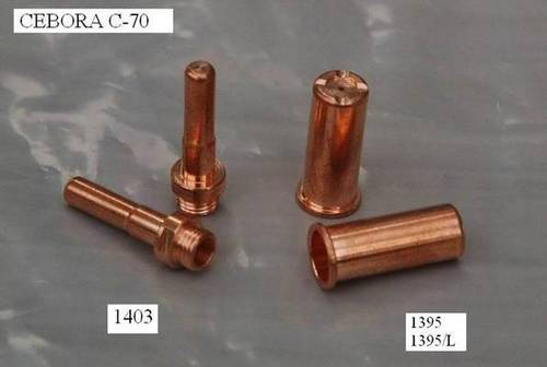 Cebora Plasma Torch Parts