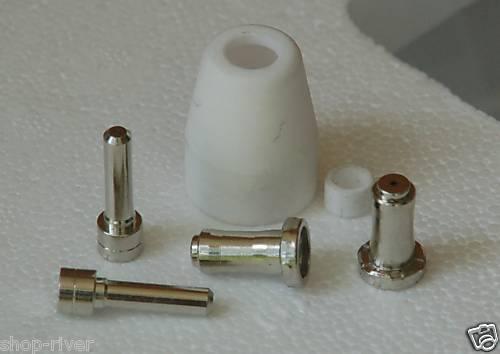ESAB PT - 31 XL Torch Parts