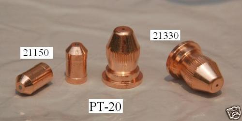 ESAB PLASMA PT20 Cutter Parts