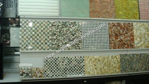 Shell Tile