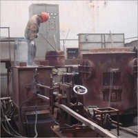 Brass & Copper Alloy Casting & Extrusion Machine