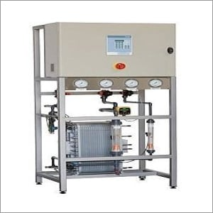 Electrodeionization Plant(EDI