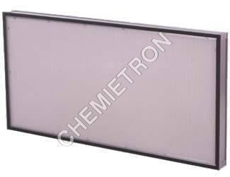 Mini Pleat Hepa Filters