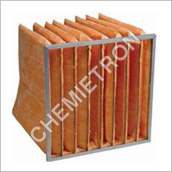 Pocket Air Filters