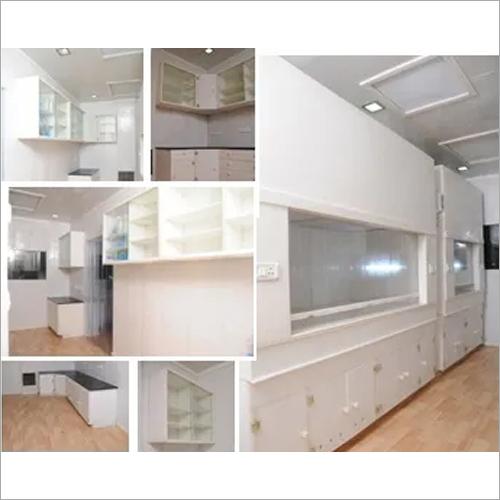 Laboratory Furnitures