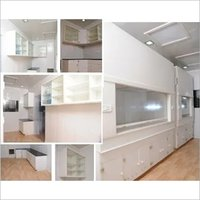 Laboratory Furnitures