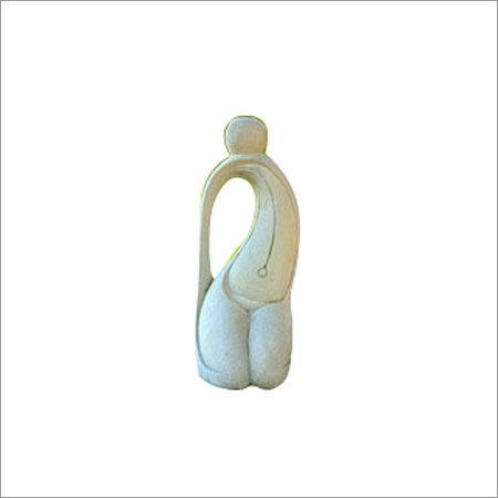 Stone Modern Figure