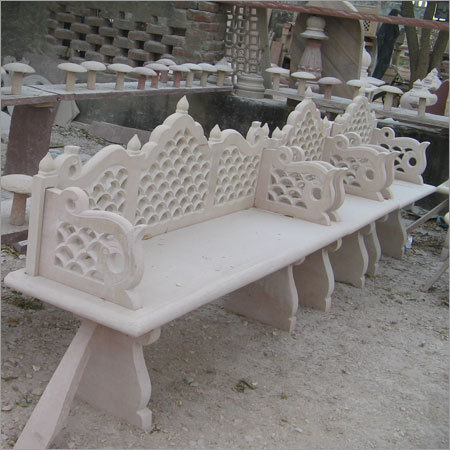 Benches & Tables