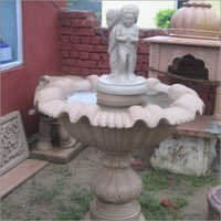 Statues Fountains