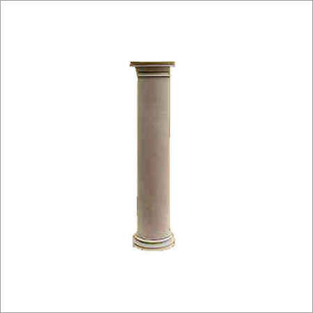 Building Pillar