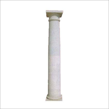 Building Pillars