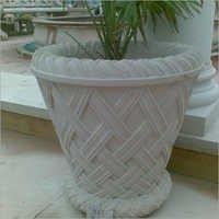 Stone chatai Planters