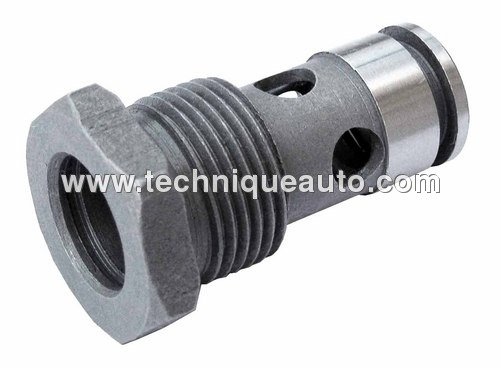 REDUCTION VALVE BOLT HMT