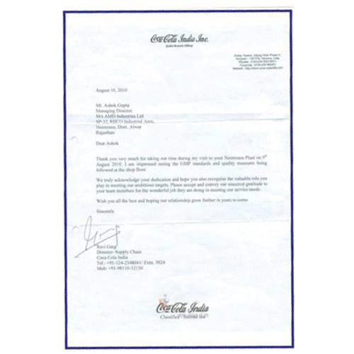 TESTIMONIALS-Raj Garg - Director, Supply Chain, Co