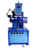 Round Hot Foil Transfer Stamping Machines