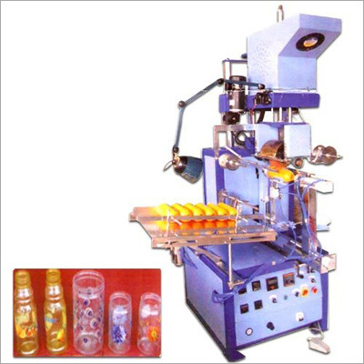 Automatic Hot Foil Transfer Stamping Machines