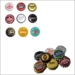 Beer Bottle Crowns Caps
