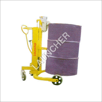 Manual Drum Pallet