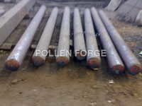 Forged Machine Shaft