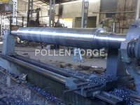 Hot Rolling Mill forged Rolls