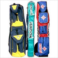 Hockey Stick & Kit Bag
