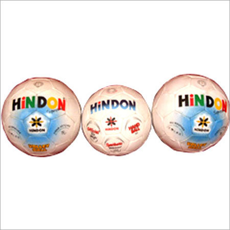 Volley Balls, Net Balls and Hand Balls