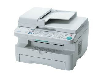 All-in-One Laser Fax